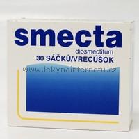Smecta - 30 sáčků