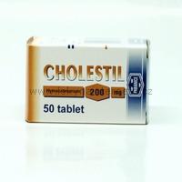 Cholestil - 50 tbl.