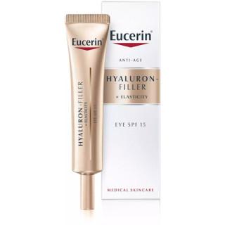 Eucerin Hyaluron-Filler+Elasticity oční krém
