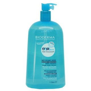 Bioderma ABCDerm Moussant