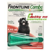 Frontline pro psy XL