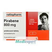 pirabene_piracetamol