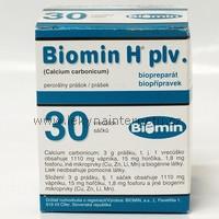 Biomin H - 30 sáčků