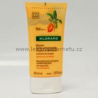 Klorane balzám s mangovým máslem - 150 ml