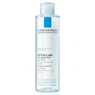 La Roche-Posay Effaclar čisticí micelární voda