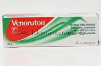 Venoruton gel - 40 g