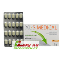 XLtoS Medical