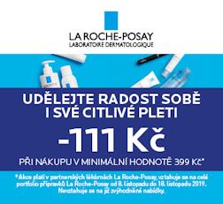 Akce na La Roche-Posay